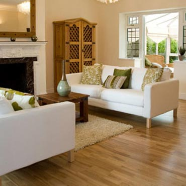 Anderson Tuftex Hardwood Floors | Wilmington, MA