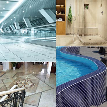 LATICRETE®  | Wilmington, MA