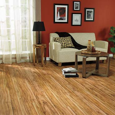 Columbia Clic- Hickory Hill Autumn - Wood Flooring In Wilmington, MA All Floorz