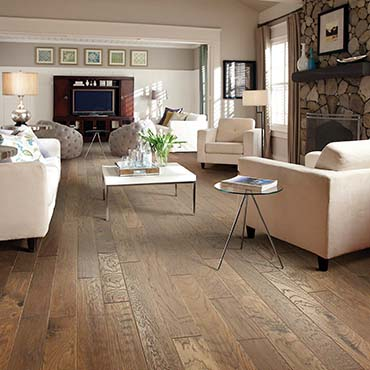 Shaw Hardwoods Flooring in Wilmington, MA