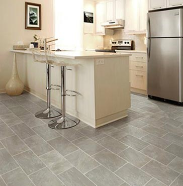 Tarkett Sheet Vinyl Flooring | Wilmington, MA